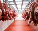 Las exportaciones de carne vacuna cayeron 45% en junio