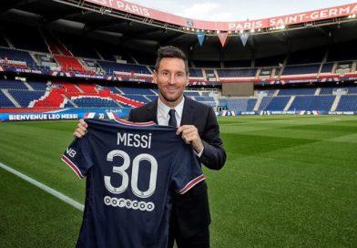 El negocio detrás de la llegada de Messi al PSG