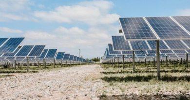 San Juan se consolidó como la provincia líder en generación de energías limpias