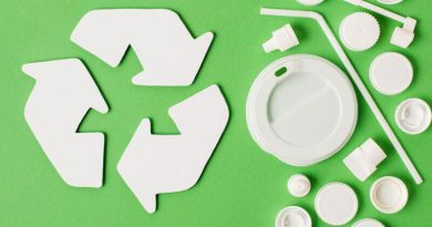 Eureca: una iniciativa de economía circular del plástico y el crecimiento sustentable