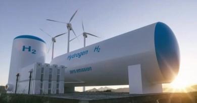 Acordaron la puesta en marcha de un proyecto de hidrógeno verde a gran escala