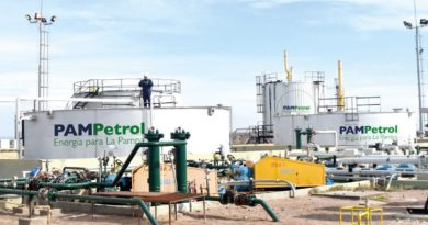 La Pampa licitó el área petrolera Medanito Sur