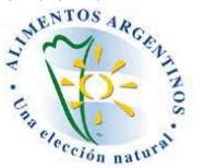 Sello Alimentos Argentinos, una elección natural.