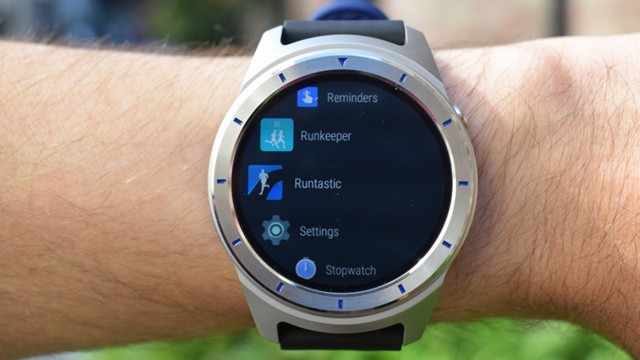zte quartz Indonesia, zte quartz spesifikasi, zte quartz review, harga zte quartz, smartwatch zte quartz