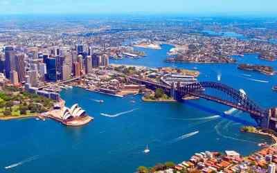 Terbang ke Sydney, Kunjungilah 7 Spot Menarik Ini