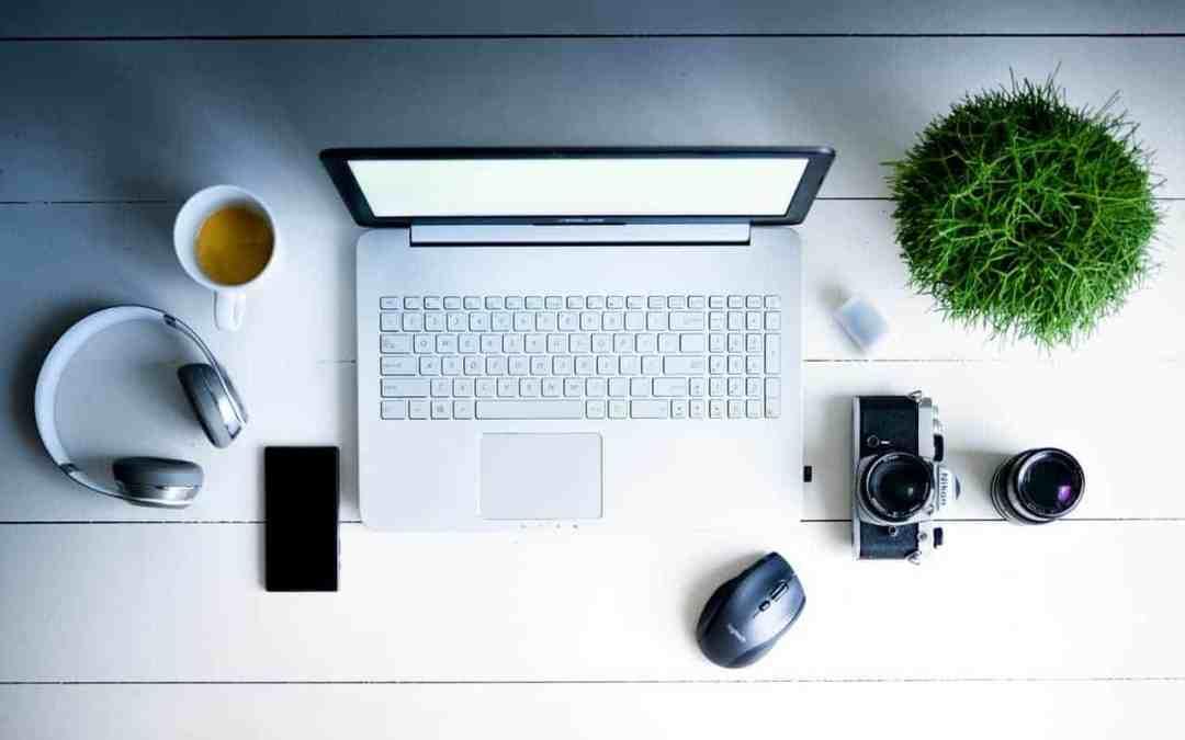 5 Aksesoris Laptop Yang Wajib Dimiliki