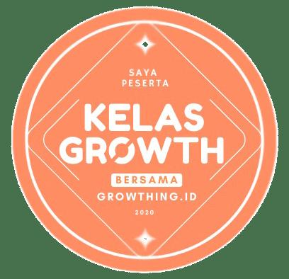 Kelas Growth dari Growthing.id