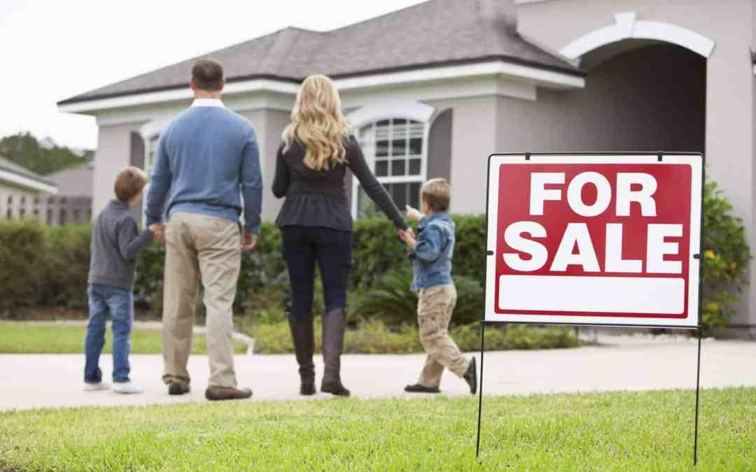 Tips Rumah Dijual Cepat Harga Tinggi
