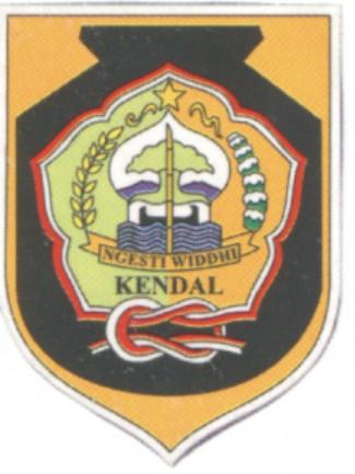 Logo Kabupaten Kendal