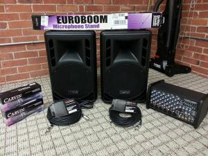 speakersystem