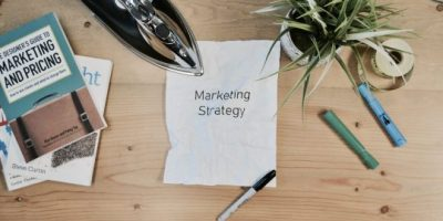 Strategi Marketing Secara Online