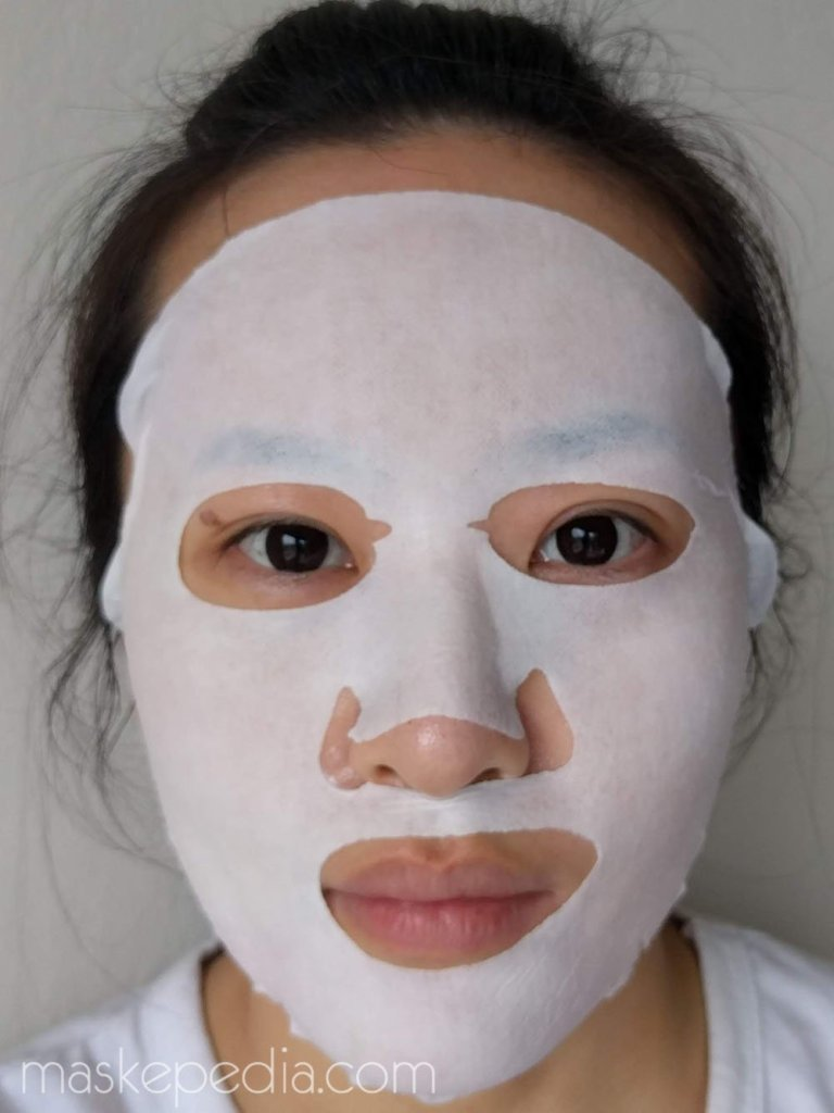 JM Solution Glow Luminous Aurora Mask