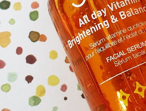 Hello Skin Jumiso All Day Vitamin Brightening & Balancing Facial Serum