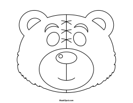 Glue Stick Coloring Page Coloring Pages