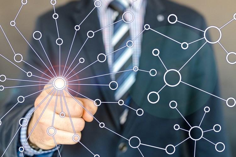 Ditt nätverk är ditt nettovärde - vikten av ett bra kontaktnät