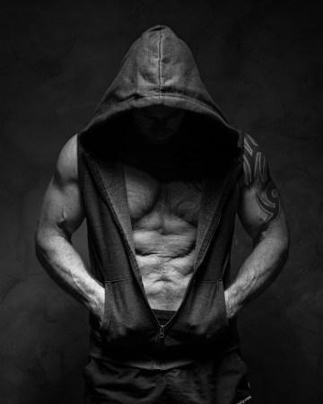 Kriget mot testosteron för män - del 1 i Maskulints serie om testosteron