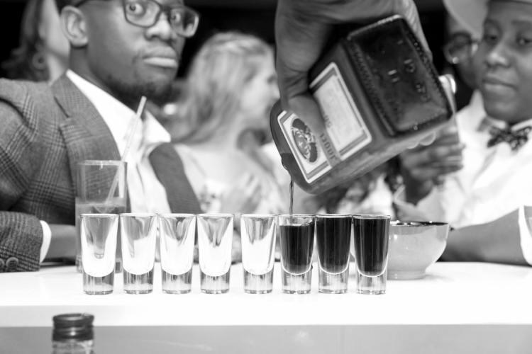 Lärdomar från ett år utan alkohol