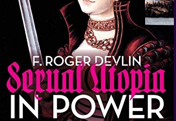 De sexuella utopiernas makt - sexuell dynamik mellan män och kvinnor