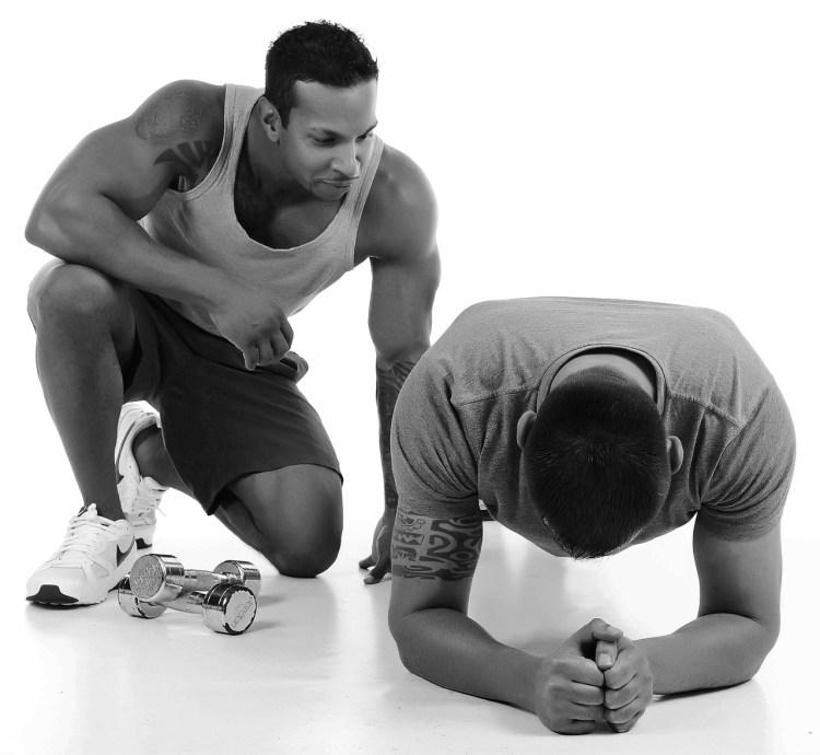 Broscience - vems råd är bäst för din träning?