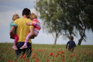 Stoisk hantering av barn - hur du bevarar sinnesfriden som förälder