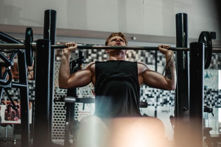 Ta din styrketräning till nästa nivå - hur du övervinner platåer