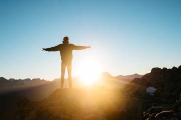 Vad som menas med frihet och hur vi ska uppnå den