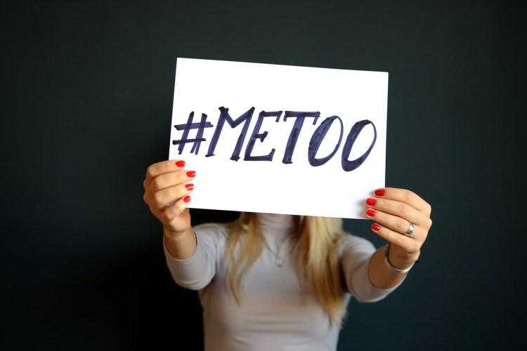 Vad #Metoo egentligen handlar om och vad det innebär för svenska män