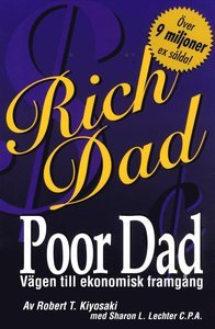Rich Dad, Poor Dad av Robert Kiyosaki