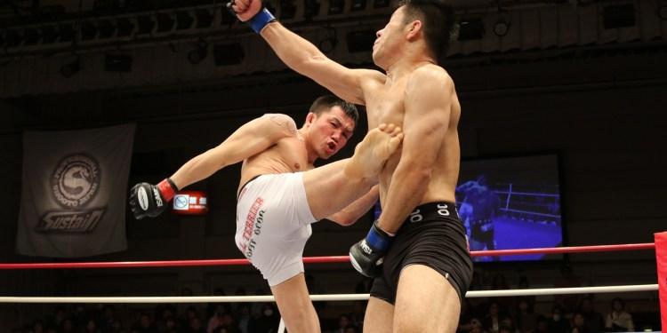 Träning i kampsport ger ett flertal fördelar för män