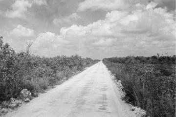 Highway - en värdig skildring av äldre vita män