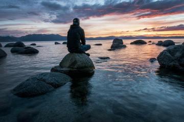 Fördelar med att meditera