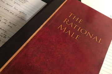 The rational male - recension