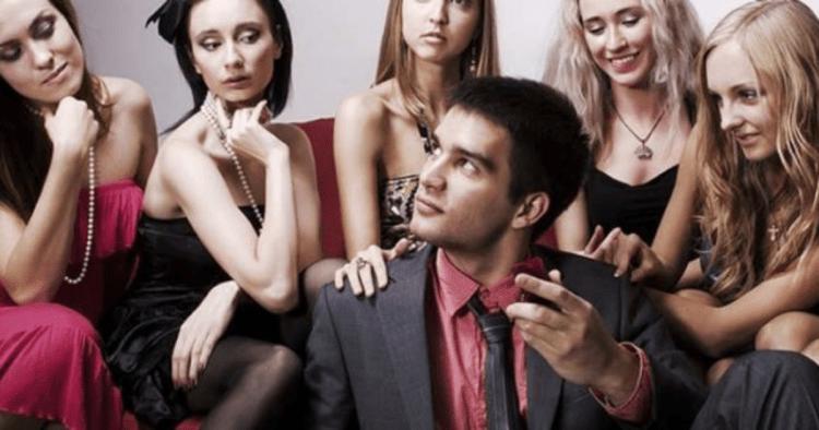 Manliga hingstar och kvinnliga slampor - varför detta hyckleri?