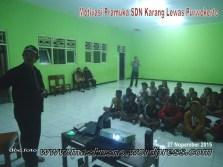 Pramuka SD Negeri Karanglewas Kidul Purwokerto (2)