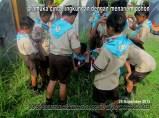 pramuka SDN Karanglewas Kidul Purwokerto Cinta Lingkungan (5)