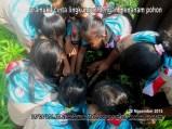 pramuka SDN Karanglewas Kidul Purwokerto Cinta Lingkungan (6)