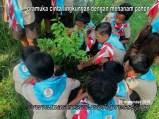 pramuka SDN Karanglewas Kidul Purwokerto Cinta Lingkungan (8)