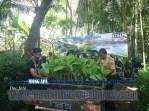 Bina Lingkungan dan Menanam Tanaman Konservasi Sempadan Sungai Serayu desa Pegalongan Patikraja Kabupaten Banyumas (10)