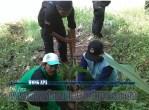 Bina Lingkungan dan Menanam Tanaman Konservasi Sempadan Sungai Serayu desa Pegalongan Patikraja Kabupaten Banyumas (4)