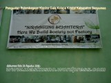 Gula Kristal Nira Agung Sejahtera desa Watuagung Kecamatan Tambak Banyumas (18)