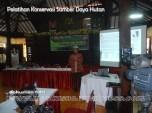 Pelatihan Pengenalan Konservasi Hutan dan Lahan Melalui Agroforestri (2)