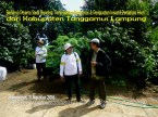 Studi Banding Peningkatan Kapasitas dan Penguatan Inisiatif Pengelola Hkm Kabupaten Tanggamus Lampung (9)