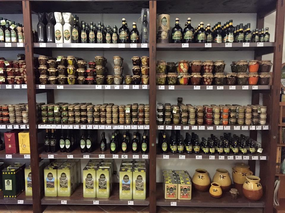 Sfaturi pentru conservarea uleiului de masline extravirgin