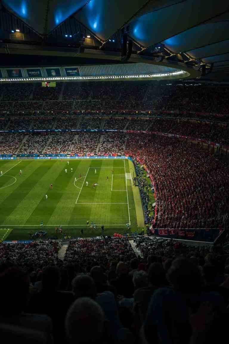 Liga Spanyol, Tim Spanyol Mendominasi karena Ini Penyebabnya