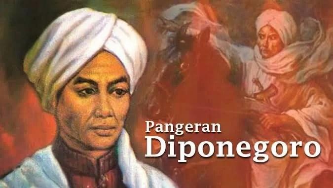 Nama Pahlawan Bangsa Indonesia Sebelum Sesudah Merdeka