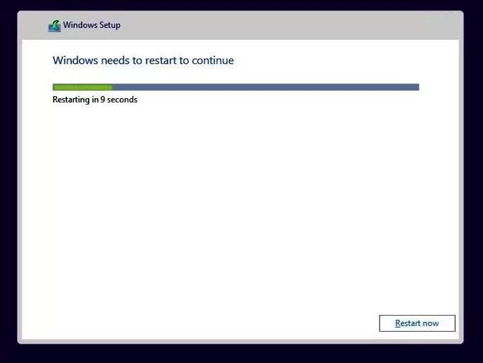 cara menginstal windows 10 beserta gambarnya