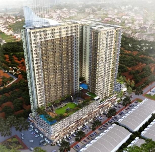harga apartemen di Makassar