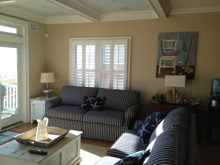 Family Room Lavallette NJ