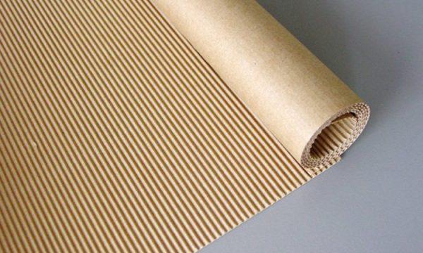 jenis jenis Corrugated Paper
