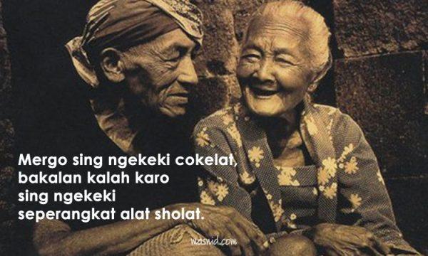 kata lucu jawa tentang cinta